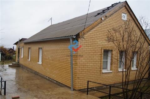 Продаётся уютный загородный дом с качественным ремонтом, Купить дом в Уфе, ID объекта - 504410674 - Фото 1