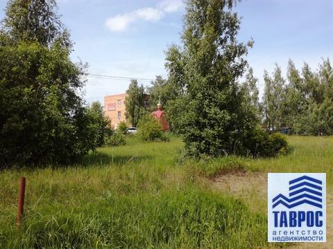 Продается участок в с.Поляны со всеми коммуникациями, Купить земельный участок Поляны, Рязанский район, ID объекта - 202050780 - Фото 4