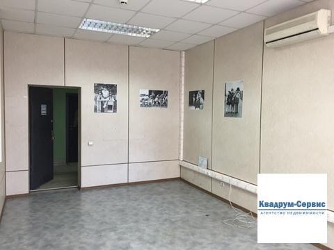 Сдается в аренду офисное помещение, общей площадью 21,3 кв.м., Аренда офисов в Москве, ID объекта - 600780393 - Фото 3