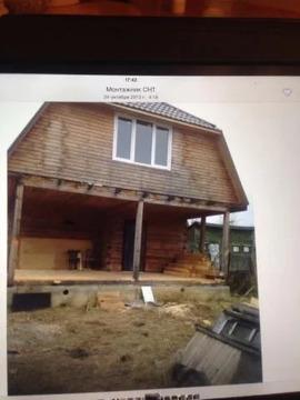 Продажа дома, Бекасово, Наро-Фоминский район