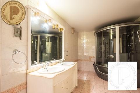 Крупногабаритная квартира Ады Лебедевой 109, Купить квартиру в Красноярске, ID объекта - 328638111 - Фото 7