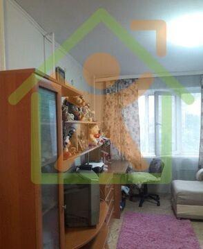 Квартира, б-р. Строителей, д.56, Купить квартиру в Кемерово, ID объекта - 329869307 - Фото 1