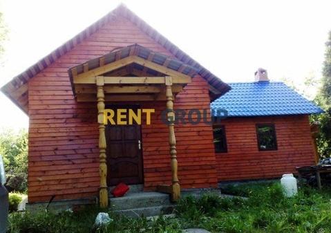 Аренда дома, Снять дом в Москве, ID объекта - 502180492 - Фото 3