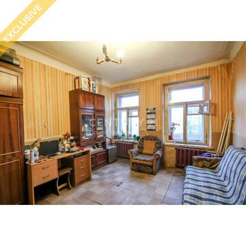 Обводного канала наб, 51, 3 эт, 2 к.кв. 49 м, Купить квартиру в Санкт-Петербурге, ID объекта - 318482731 - Фото 2