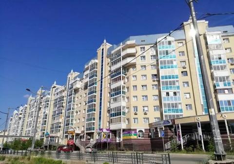 Продажа квартиры, Якутск, Ул. Орджоникидзе