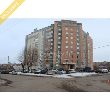 3 комнатная квартира по ул. Достоевского 29, Купить квартиру в Уфе, ID объекта - 333086812 - Фото 1