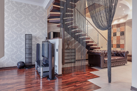 Продажа 2-х этажного пентхауса 184 кв.м., Купить квартиру в Москве, ID объекта - 334514955 - Фото 23