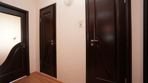 Купить трёхкомнатную квартиру с ремонтом вблизи от моря., Купить квартиру в Новороссийске, ID объекта - 333910473 - Фото 10
