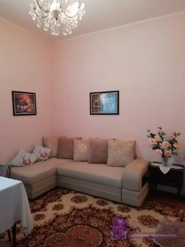 2 комнатная квартира, Хлебозаводской переулок, дом 29