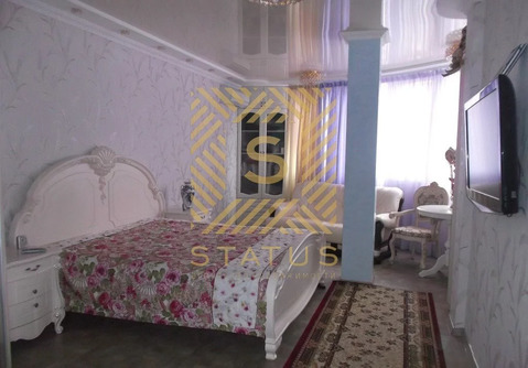 Аренда трёхкомнатной квартиры у Набережной до лета