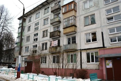 1 850 000 Руб., Квартира на четвертом этаже ждет Вас, Купить квартиру в Балабаново, ID объекта - 333656321 - Фото 3