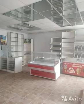 Торговое помещение, Образцово, ул.Пограничная д.5