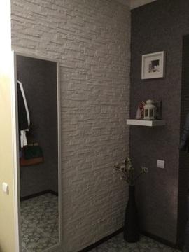 2-х комнатная Жуковский, Солнечная 7, 1 этаж, Купить квартиру в Жуковском, ID объекта - 325498858 - Фото 11