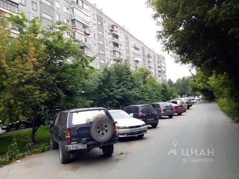 2-к кв. Новосибирская область, Новосибирск ул. Кропоткина, 269/1 (44.0 .