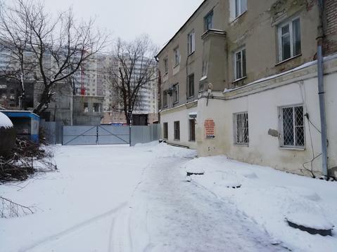 Продажа склада, Пенза, Ул. Гладкова