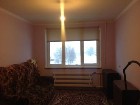 Продается 1-ая квартира в пгт.Балакирево Александровский р-он 115 км о
