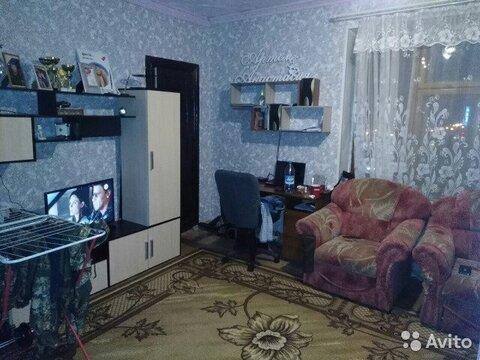 1-к квартира, 32 м, 4/4 эт., Купить квартиру в Красноярске, ID объекта - 334812909 - Фото 1