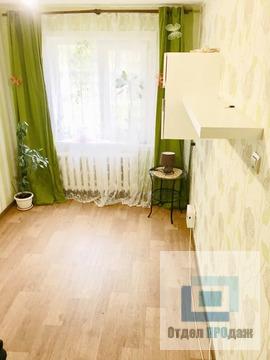 Продажа квартиры, Новосибирск, м. Заельцовская, Ул. Рельсовая