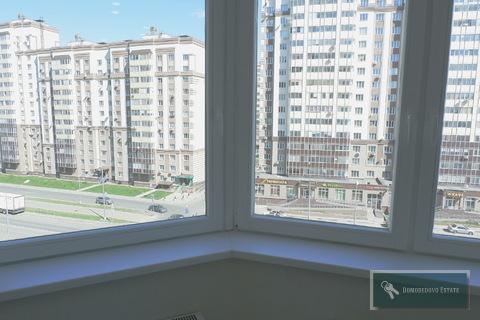 Продается квартира - студия, Купить квартиру в Домодедово, ID объекта - 334188270 - Фото 3
