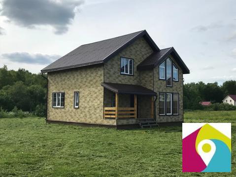 Продается дом, Сергиев Посад г, Мишутино с, 180м2, 15 сот