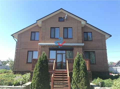 Дом в районе Искино, Купить дом Искино, Республика Башкортостан, ID объекта - 504171264 - Фото 1