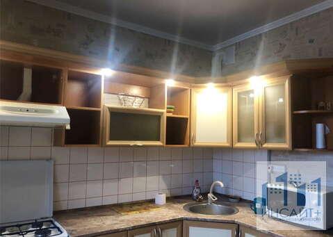 """Аренда 2-комнатной квартиры в доме """"Консоль"""" на ул. Крупской"""