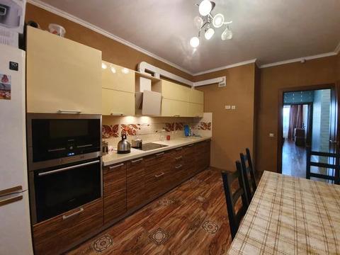 Продажа квартиры, Иркутск, Дыбовского