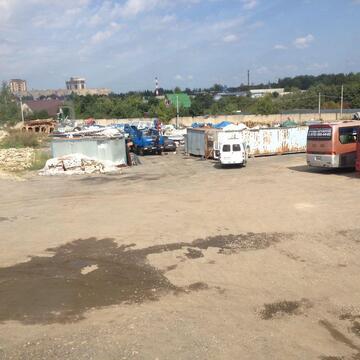 Земельный участок 42 сотки, Купить промышленные земли в Наро-Фоминске, ID объекта - 201267636 - Фото 1