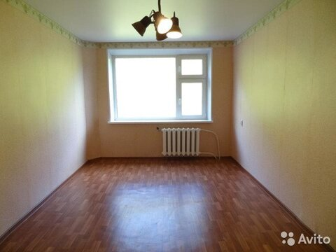 1-к квартира, 33.3 м, 5/5 эт.