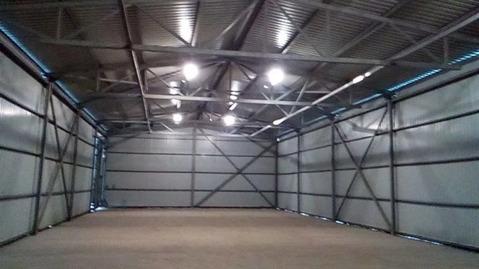 Сдам складское помещение 440 кв.м.