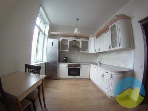 20 000 Руб., Двухкомнатная квартира в хорошем состоянии, Снять квартиру в Новосибирске, ID объекта - 332196319 - Фото 1