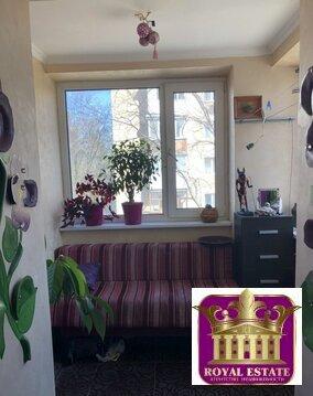 Продается квартира Респ Крым, г Симферополь, ул Киевская, д 153а, Купить квартиру в Симферополе, ID объекта - 333899250 - Фото 1