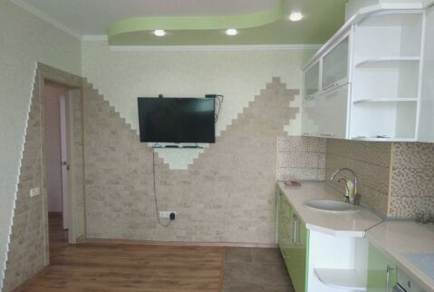 Сдаётся 2-х комнатная квартира по ул. Калинина 27 .