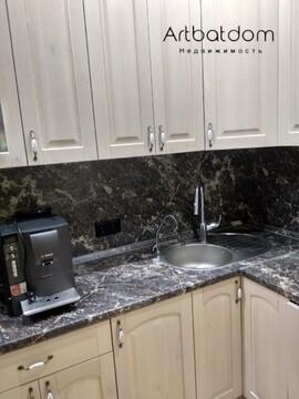 Продается евродвушка с дизайнерским ремонтом!, Купить квартиру в Ивантеевке, ID объекта - 333648647 - Фото 4