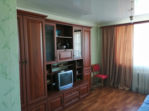 Сдам одно комнатную квартиру в Сходне, Снять квартиру в Химках, ID объекта - 334757576 - Фото 1