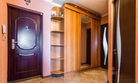 4 к квартира с хорошим ремонтом и мебелью, Купить квартиру в Краснодаре, ID объекта - 317932193 - Фото 4