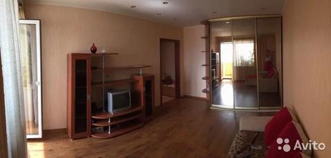 2-к квартира, 58 м, 9/9 эт.