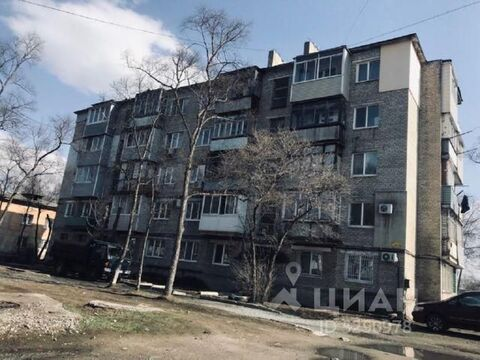 1-к кв. Приморский край, Находка Михайловская ул, 99 (31.0 м)