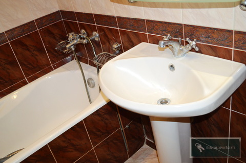 Сдается трехкомнатная квартира, Снять квартиру в Домодедово, ID объекта - 334111834 - Фото 15