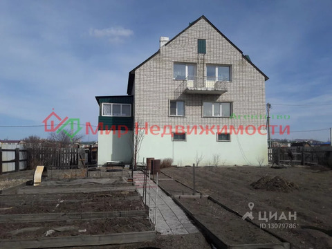 Дом в Забайкальский край, Чита 2-я Базовская ул. (280.0 м)