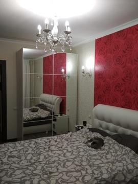 2-х комнатная Жуковский, Солнечная 7, 1 этаж, Купить квартиру в Жуковском, ID объекта - 325498858 - Фото 10