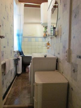 2-х комнатная квартира в г. Александров по ул. Маяковского, Купить квартиру в Александрове, ID объекта - 320538265 - Фото 9