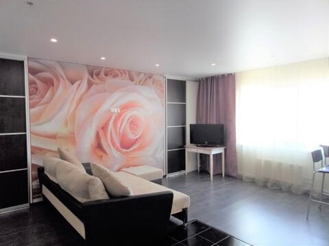 2-к квартира ул. Балтийская, 103, Купить квартиру в Барнауле, ID объекта - 330989837 - Фото 1