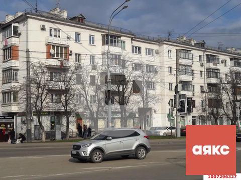 Продажа квартиры, Краснодар, Ул. Офицерская
