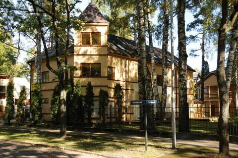 285 000 €, Продажа дома, Rzeknes pulka iela, Купить дом Юрмала, Латвия, ID объекта - 501858343 - Фото 1