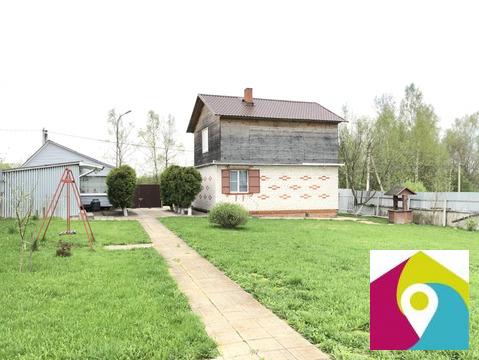 Продается дом, Сергиев Посад г, Крапивино д, 50м2, 10 сот