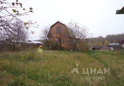 Дом в Московская область, Одинцовский городской округ, д. Осоргино .