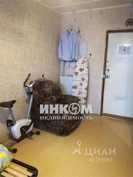 Комната Москва, Москва, Зеленоград к1471 (12.7 м)