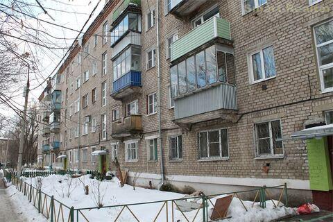 Продажа квартиры, Орехово-Зуево, Бугрова проезд