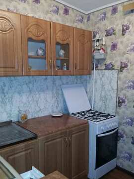 Продам двухкомнатную квартиру, Купить квартиру в Севастополе, ID объекта - 333907692 - Фото 1